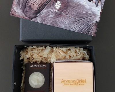 ArvenSinn Box